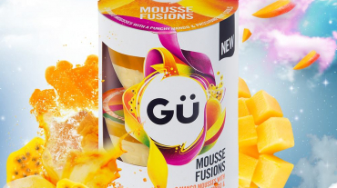 Gu Mousse Fusions